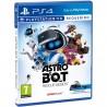 ASTRO BOT RESCUE MISSION PS4 VR JUEGO FÍSICO PLAYSTATION VR REQUERIDO