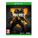 CALL OF DUTY BLACK OPS IIII XBOXONE JUEGO FÍSICO XBOX ONE COD BLACK OPS 4