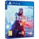 BATTLEFIELD V PS4 JUEGO FÍSICO PARA PLAYSTATION 4 DE DICE ELECTRONIC ARTS EA