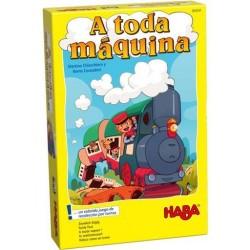 A TODA MAQUINA JUEGOS DE...