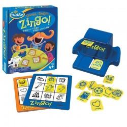THINK FUN: ZINGO BILINGUE
