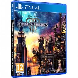 KINGDOM HEARTS 3 PS4 JUEGO FÍSICO PARA PLAYSTATION 4 DE DISNEY SQUARE ENIX