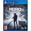 METRO EXODUS PS4 JUEGO FÍSICO PARA PLAYSTATION 4 DE 4A GAMES DEEP SILVER