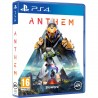ANTHEM PS4 JUEGO FÍSICO PARA PLAYSTATION 4 DE BIOWARE