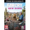 FAR CRY NEW DAWN PC MULTILENGUAJE ENVÍO DE CÓDIGO DIGITAL POR EMAIL