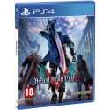 DEVIL MAY CRY 5 PS4 JUEGO FÍSICO DE CAPCOM PARA PLAYSTATION 4