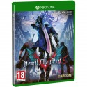 DEVIL MAY CRY 5 XBOX ONE JUEGO FÍSICO DE CAPCOM PARA XBOXONE