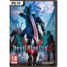 DEVIL MAY CRY 5 PC JUEGO FÍSICO DE CAPCOM PARA PC DVD ROM