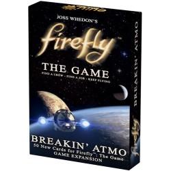 FIREFLY THE GAME: BREAKIN ATMO *INGLES* JUEGOS DE MESA IMPORTACIÓN EN INGLÉS