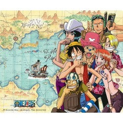 ALFOMBRILLA ONE PIECE GRUPO MERCHANDISING MANGA / COMICS