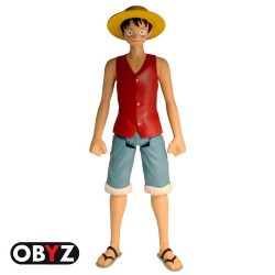 FIGURA ONE PIECE LUFFY 30 CMS FIGURAS MANGA ONE PIECE