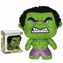 PELUCHE POP MARVEL ERA DE ULTRON: HULK SALDO Y OUTLET SALDO PELUCHES