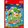 YOSHI'S CRAFTED WORLD NINTENDO SWITCH DIGITAL DOWNLOAD CODE