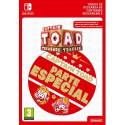 CAPT TOAD TREASURE TRACKER...