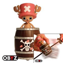 FIGURA ONE PIECE CHOPPER 12 CMS FIGURAS MANGA ONE PIECE