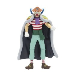 FIGURA ONE PIECE BAGGY 12 CMS FIGURAS MANGA ONE PIECE