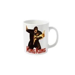 TAZA KING KONG POSTER TAZAS CINE