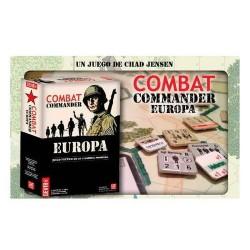 COMBAT COMMANDER EUROPA JUEGOS DE MESA JUEGOS DE ESTRATEGIA