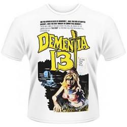 CAMISETA DEMENTIA 13 XXL CAMISETAS CINE