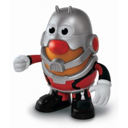 FIGURA MR.POTATO: ANT MAN 17 CM FIGURAS COMICS