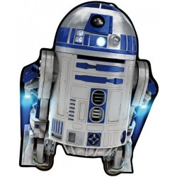ALFOMBRILLA DE RATON STAR WARS R2D2 MERCHAN CINE Y TV STAR WARS
