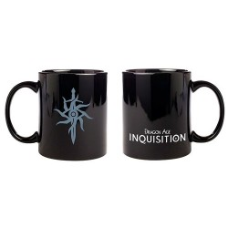 TAZA DRAGON AGE INQUISITION TAZAS REGALO