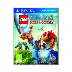 LEGO LEGENDS OF CHIMIA PSVITA JUEGO FÍSICO PARA PLAYSTATION VITA DE WARNER