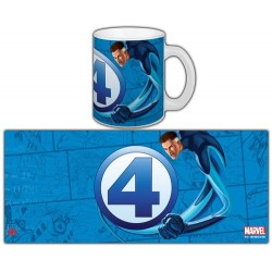 TAZA MARVEL 4F MR FANTASTICO TAZAS MANGA / COMICS