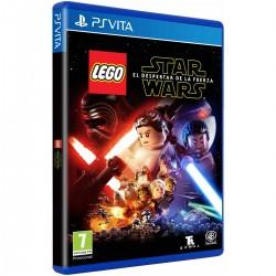 LEGO STAR WARS EL DESPERTAR DE LA FUERZA PSVITA JUEGO FÍSICO PLAYTATION VITA