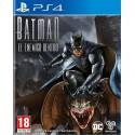 Batman: El Enemigo Dentro - The Telltale Series [playstation_4]