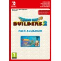 DRAGON QUEST BUILDERS 2 - PACK AQUARIUM NINTENDO SWITCH CÓDIGO DE DESCARGA DIGITAL
