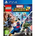 Lego Marvel Super Heroes 2 [PlayStation 4]