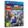 Lego Marvel Super Heroes 2 [PlayStation 4]