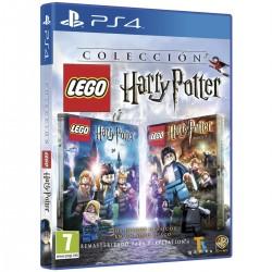 LEGO HARRY POTTER PS4 COLLECTION JUEGO FÍSICO PARA PLAYSTATION 4 DE WARNER