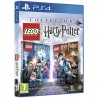 LEGO HARRY POTTER PS4 COLLECTION JUEGO FÍSICO PARA PLAYSTATION 4 DE WARNER