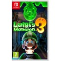 LUIGI'S MANSION 3 SWITCH JUEGO FÍSICO PARA NINTENDO SWITCH