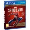 SPIDERMAN PS4 EDICIӓN JUEGO DEL AёO JUEGO F͍SICO PLAYSTATION 4 SPIDER-MAN