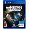 WATCH DOGS COMPLETE EDITION PS4 JUEGO FÍSICO PARA PLAYSTATION 4