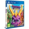 SPYRO REIGNITED TRILOGY PS4 (3 JUEGOS) JUEGO FÍSICO PARA PLAYSTATION 4 ATVI