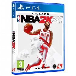 NBA 2K 21 PS4 JUEGO FÍSICO...
