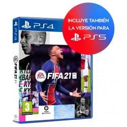 FIFA21 PS4 ESTÁNDAR EDITION...