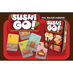SUSHI GO! JUEGOS DE MESA JUEGOS DE TABLERO