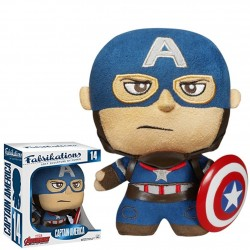 PELUCHE POP MARVEL ERA DE ULTRON: CAPITAN AMERICA SALDO Y OUTLET SALDO PELUCHES