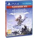HORIZON ZERO DAWN COMPLETE EDITION JUEGO FÍSICO PS4 PLAYSTATION 4 HITS