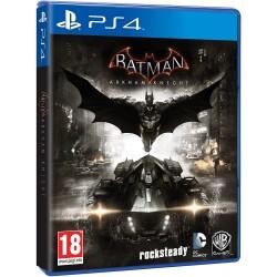 BATMAN ARKHAM KNIGHT PS4...