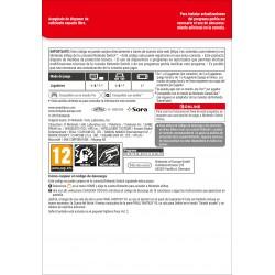 HAC DDC AOC Super Smash Bros. Ultimate: Sephiroth Challenger Pack