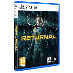 RETURNAL PS5 JUEGO FÍSICO...