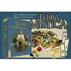 TERRA MYSTICA REEDICION JUEGOS MESA