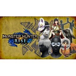 PACK 1 DE DLC DE MONSTER...