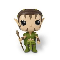 FIGURA POP MAGIC : NISSA REVANE FIGURAS MANGA / COMICS